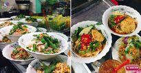 Trưa nóng, đi ăn ngay phở chua xứ Lạng độc nhất vô nhị ở Sài Gòn