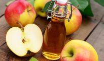 Đắp mặt nạ bằng táo giúp da giữ ẩm và trắng sáng bất ngờ
