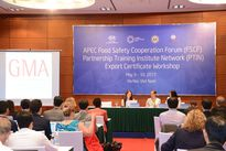Việt Nam thực hiện nhiều ưu tiên nâng cao vai trò của phụ nữ trong nền kinh tế APEC