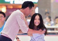 Rời xa Cường Đô la, Hạ Vi công khai hẹn hò cùng mĩ nam Rocker Nguyễn