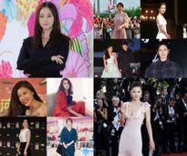 Những mỹ nhân không tuổi của điện ảnh Hàn