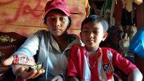 Truy tìm nhóm thanh niên phát bánh kẹo khiến 59 người nhập viện