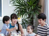 Thực đơn bữa tối với các món ngon giúp gắn kết gia đình bạn
