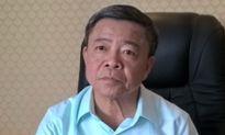 Ông Võ Kim Cự thôi làm đại biểu Quốc hội từ ngày 15-5
