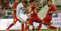 2 kênh tiếng Việt có bản quyền U20 World Cup 2017