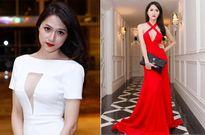 Loạt ảnh sexy nhức mắt của Hương Giang Idol