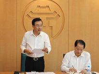 Thanh tra tại dự án đường sắt đô thị Hà Nội và điểm du lịch sinh thái Song Phương