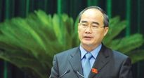 Ông Đinh La Thăng và ông Nguyễn Thiện Nhân chuyển sinh hoạt Đoàn ĐBQH