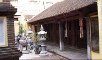 Những ngôi chùa mang tên phụ nữ ở Hà Nội