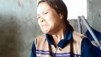 Trần tình trong nước mắt của người vợ nghi phạm chém thanh tra giao thông