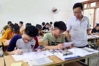Kỳ thi THPT quốc gia 2017: Điều chỉnh phương pháp ôn thi dựa trên bộ đề thi tham khảo