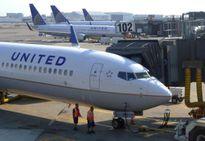 Mã mở cửa buồng lái của United Airlines bị phát tán
