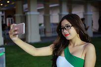 4 điện thoại có camera selfie kép đang hot