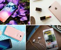 Top 5 smartphone cao cấp chính hãng đang giảm giá