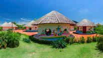 5 resort có khu vui chơi cho trẻ quanh Hà Nội