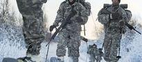 Quân phục xứ lạnh của Mỹ bị Nga chê tả tơi