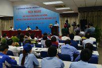 Hà Nội: Đối thoại công nhân lao động các khu công nghiệp và chế xuất