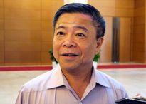'Ông Võ Kim Cự thôi đại biểu Quốc hội vì lý do sức khỏe'