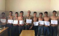 Nhóm bắt cóc đòi 300 triệu đồng tiền chuộc bị bắt