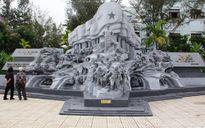 Triển lãm chuyên đề 'Trường Sơn - Con đường huyền thoại'