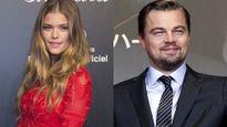 Leonardo DiCaprio chia tay siêu mẫu kém 17 tuổi