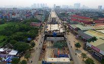 Dự án Metro hơn tỷ đô ở Hà Nội bị thanh tra