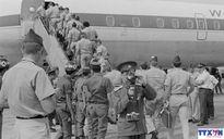 Cựu phóng viên chiến trường TTXVN và những bức ảnh mang tính sử liệu