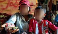 Đắk Lắk: 59 người ngộ độc vì ăn bánh kẹo phát miễn phí của nhóm người lạ