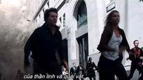 Trailer phim Xác ướp - Tom Cruise đóng