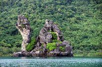 Bái Tử Long được công nhận là vườn di sản ASEAN