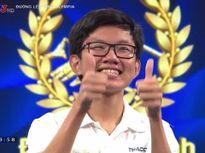 Nam sinh lội ngược dòng đem cầu truyền hình Olympia về Bình Thuận