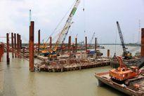TP.HCM: Dự án chống ngập sẽ hoàn thành vào dịp 30/4 năm tới