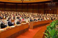 Hôm nay, khai mạc kỳ họp thứ 3 Quốc hội khóa XIV