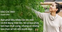 Chỉ 1 tháng sau 'cái chết' của The KAfe, Đào Chi Anh vừa hào hứng công bố đã khởi nghiệp lại với 1 dự án mới toanh