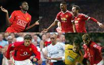 Ronaldo, Rashford và những cầu thủ MU có trận ra mắt trẻ nhất tại NHA