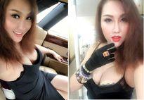 Phi Thanh Vân lại khoe ngực táo bạo, mặc chồng cũ cầu hôn tình mới