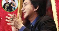 NSƯT Kim Tử Long nhói lòng khi biết nghệ sĩ Chánh Linh phải đi hát đám cưới để mưu sinh
