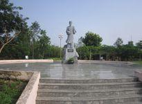 Về Tháp Mười thăm di tích cụ Phó bảng Nguyễn Sinh Sắc