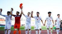 U20 Việt Nam được khen, các đội châu Á trở lại mặt đất ở World Cup