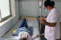 42 công nhân nhập viện do nghi bị ngộ độc thực phẩm