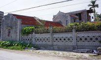 Nhà đá trăm tuổi có một không hai ở Ninh Bình