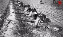 Ảnh cực hiếm quân đội Trung Quốc đầu thế kỷ 20