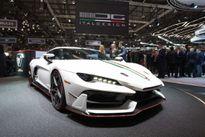 Siêu xe Zerouno Italdesign giá 36 tỷ đồng đi vào sản xuất thực tế