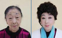 Cụ bà 7X quyết tâm 'đập mặt đi xây lại' để trông đẹp đôi với chồng kém gần 40 tuổi