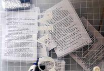 Vụ lộ đề thi tại Cà Mau: Thực chất là lộ nguồn câu hỏi dùng làm đề thi