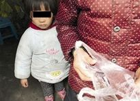 Mẹ sắp sinh thêm em, bé gái 5 tuổi viết di chúc và uống thuốc sâu tự tử