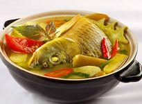 Cách để chế biến mọi loại cá đều không tanh luôn thơm ngọt không bị nát