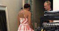 Hai cặp vợ chồng, một chiếc váy và hành xử khiến đàn ông Việt mất điểm