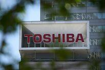 Căng thẳng lên cao trong thương vụ chip nhớ của Toshiba
