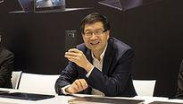 Tổng giám đốc Asus: Asus sẽ đầu tư nhiều hơn vào marketing